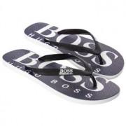 Boss Hugo Boss Wave Thong Sandals * Fri Frakt *