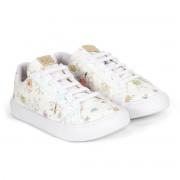 Pantofi Fete Bibi Agility Kids Albi-Floral