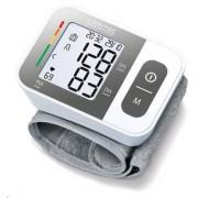 Sanitas Tlakoměr/pulsoměr na zápěstí SANITAS SBC 15