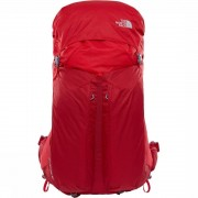 The North Face Tourpack Banchee 50 voor heren - Rood, Rood