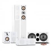 Auna Linie-501-WN 5.1 Sistema de sonido home cinema 600W RMS (PL-23-26-30-32-608)