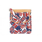 Crafts My Dream Women's Sling Bag Multi (CMD166)