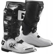 Gaerne SG-10 Goodyear Motocross Boots Black White 43