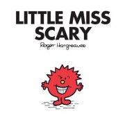 Little Miss Scary, Paperback