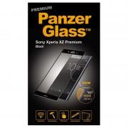 PanzerGlass Full Frame Protector de vidro temperado para Sony Xperia XZ Premium - Preto