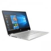 Лаптоп HP Pavilion x360 14-dh0000nu, двуядрен Whiskey Lake Intel Core i3-8145U 2.1/3.9 GHz, 14.0 инча, 7KF12EA