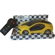 3D LIGHT REMOTE CONTROL CAR