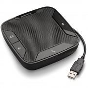SPEAKER, Plantronics Calisto P610, безжичен Bluetooth спийкърфон за PC, лаптоп и мобилни устройства (201859-01)