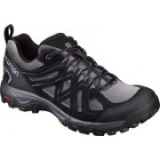 Salomon EVASION 2 AERO Multifunction Hiking & Trekking Shoes For Men(Black)