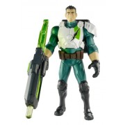 Max Steel Dual Strike Ferrus Action Figure