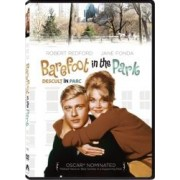 Barefoot in the park DVD 1967