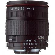 Sigma Objetivo Sigma 28-200 mm 1: 3.5-5.6 Macro