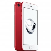 Apple iPhone 7 128 GB Rojo Libre