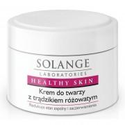 Solange Laboratories Krem do twarzy z trądzikiem różowatym, 50 ml, Solange Laboratories