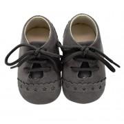 Pantofiori Pascal Gri-inchis