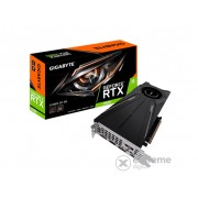 Gigabyte nVidia RTX2080 OC 8GB GDDR6 grafička kartica (GV-N2080TURBO OC-8GC)