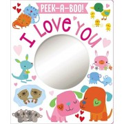 Peekaboo! Mommy and Me, Hardcover/Make Believe Ideas Ltd