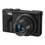 Panasonic Lumix DMC-TZ80 - Digitale camera compact 18.1 MP 4K / 25 beelden per seconde 30x optische