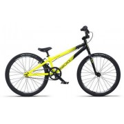 Radio Bike Co Radio Cobalt Junior 2019 Velo BMX Race (Black/Neon Yellow)