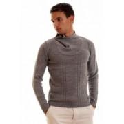 Пуловер Марио Грей