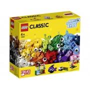 LEGO® CLASSIC 11003 LEGO bouwstenen - grappige figuren