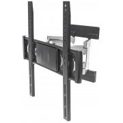 "Staffa a Muro Ultra Slim per TV LCD 32-55"" Full-Motion"
