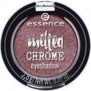 Essence Eyes Eyeshadow Melted Chrome Eyeshadow Nr. 03 Platinum Nights 2 g