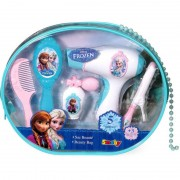Smoby Frozen beauty bag