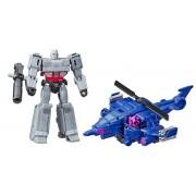Hasbro Transformers Cyberverse - Megatron Spark Armor