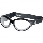 Hellfire Sonnenbrille Hellfire Sonnenbrille 3.0 schwarz schwarz