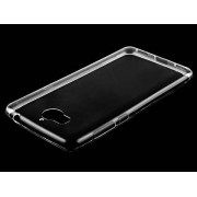 Ultra Thin Gel Case for Huawei Y5 (2017) - Huawei Soft Cover (Clear)