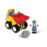 Kiper vozilo WOW igračkaTip-it Toby