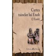 Cartea tainelor lui Enoh (2 Enoh)/***