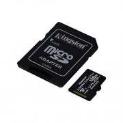 Kingston 128GB Samsung Galaxy S III Sprint MicroSDXC Canvas Select Plus Tarjeta verificada por SanFlash (100 MBs Funciona con Kingston)
