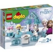 LEGO 10920 LEGO Duplo Elsa och Olofs Teparty