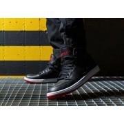Air Jordan Access MID Black