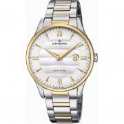 Reloj Hombre C4639/1 Gris Candino