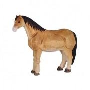Trädjur Häst