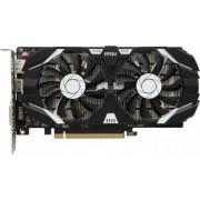 Placa video MSI GeForce GTX 1050Ti OC 4GB GDDR5 128bit