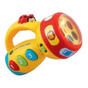 Vtech Crazy Colours Torch, Multi Color