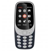 Nokia 3310, Dual SIM, Dark Blue