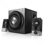 Аудио система Edifier M3600DB Black, RMS 35W x 2 + 130W, M3600DB Black