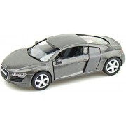 Toyshine 1:36 Die Cast Audi R8 Sports Car, Opening Doors, Assorted Color