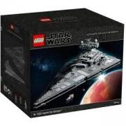 Конструктор Лего Стар Уорс - Имперски разрушител - LEGO Star Wars, 75252