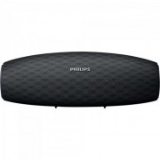 Caixa Multimídia Portátil Bluetooth BT7900B/00 Preto PHILIPS