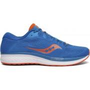Saucony Jazz 21 - scarpe running neutre - uomo - Blue/Orange