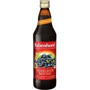 Rabenhorst Nektar z borówki BIO 750 ml