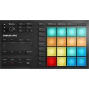 Native Instruments Maschine Mikro MK3 Controladores DJ