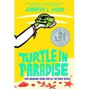 Turtle in Paradise, Paperback/Jennifer L. Holm