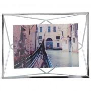 Рамка за снимки UMBRA PRISMA - цвят хром - 13 х 18 см